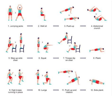 el mejor lugar para hacer ejercicio 191 casa o mi d 237 a ejercicios de cardio para adelgazar