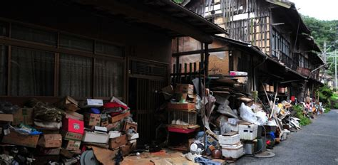 houses to buy in japan yokosuka city first to tear down a vacant house under new law blog