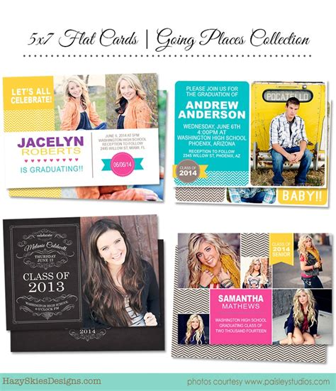 73 Best Senior Marketing Templates Graduation Announcement Templates For Photographers Images Digital Graduation Announcements Templates