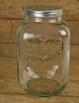 large mason jar table l the 25 best large mason jars ideas on pinterest