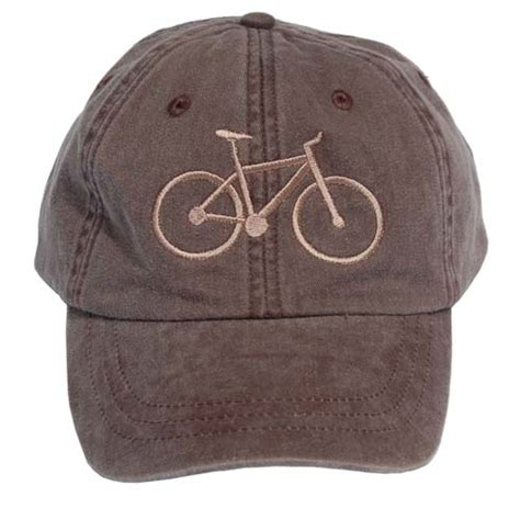 Bicycle Cap embroidered mountain bike hat flower pedal bicycle cap hat
