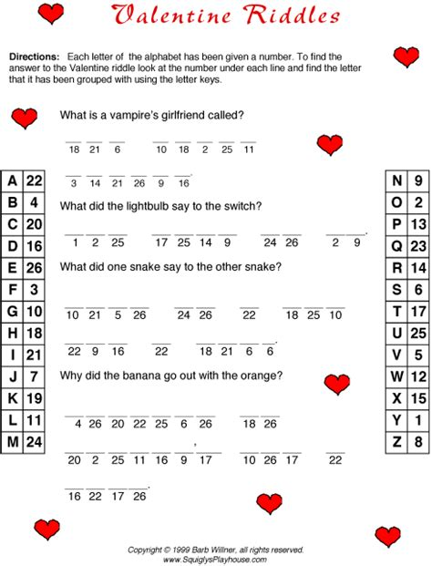 valentines day riddles s day riddle puzzle