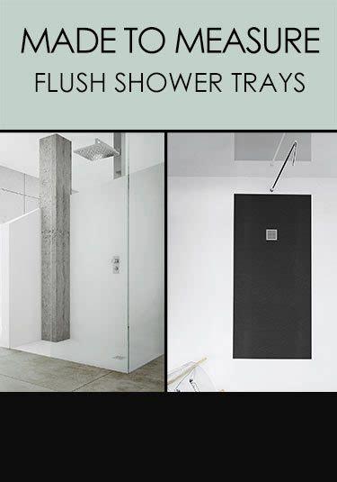 Made To Measure Shower Door Bespoke Shower Doors Made To Measure Shower Trays Livinghouse