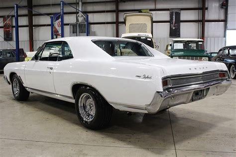 1966 buick skylark 1966 buick skylark gr auto gallery