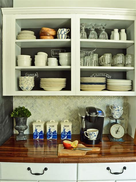 Open Front Kitchen Cabinets by Photos Hgtv