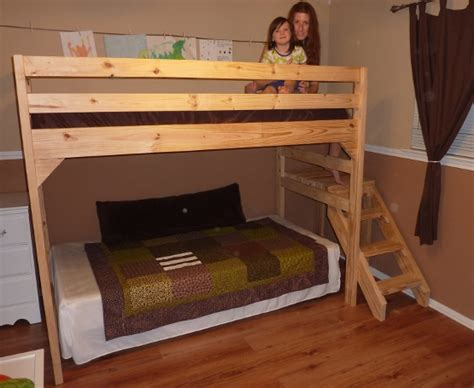 loft bed plans with stairs loft bed plans with stairs pdf woodworking