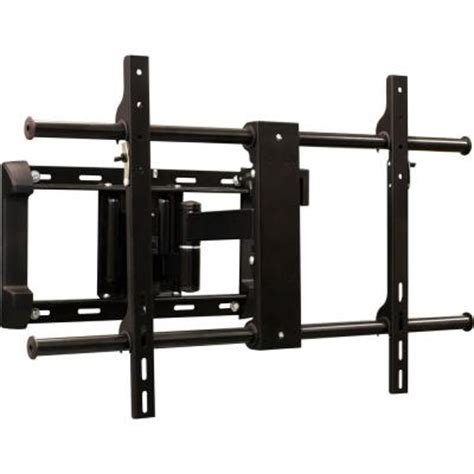 ge large motion tv wall mount black 23154 the