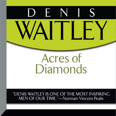 acres of diamonds books acres of diamonds audiobook by russel h conwell