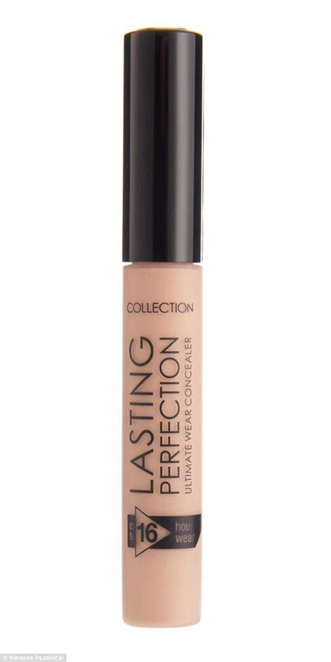 Collection Lasting Perfection Concealer Boots | beauty buzz the new eau de parfum inspired by coco chanel