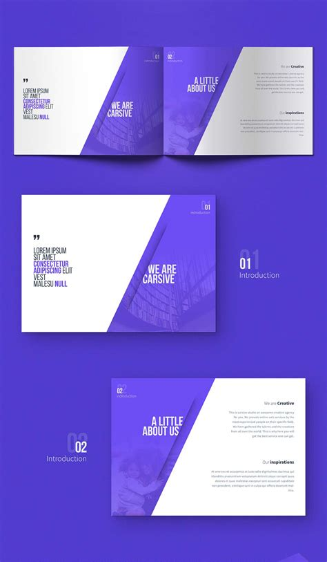 free psd brochure template dealjumbo com discounted