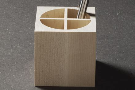 Takumi Shimamuras Wooden Calculator Just In Time For Tax Season by Office Wooden Accessories Remodelista
