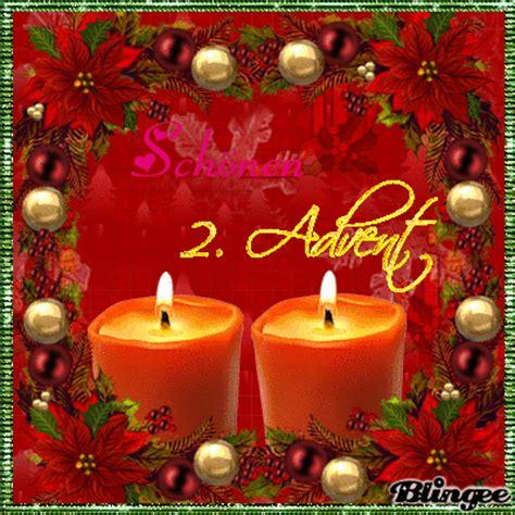 Schönen Advent Bilder by Sch 246 Nen 2 Advent Animated Pictures For 127025784