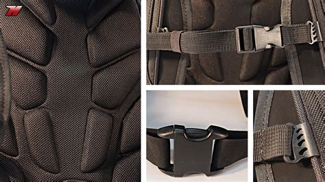 Alpine 3d Bag review alpinestars charger r the bag for a daily use