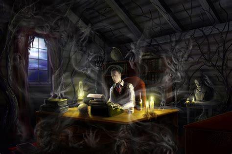 imagenes uñas goticas el espejo g 243 tico fondos de escritorio de lovecraft
