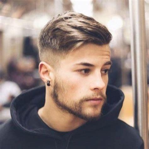 hairstyles rectangular face fade haircut mens hairstyle fade 2018 for oval face men hairstyles 2018
