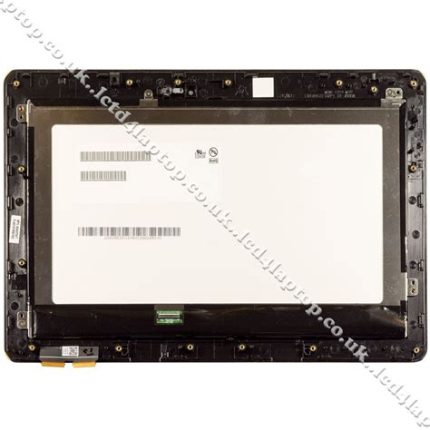 Lcd Laptop Asus Touchscreen asus transformer book t100ta lcd touch screen assembly lcd4laptop