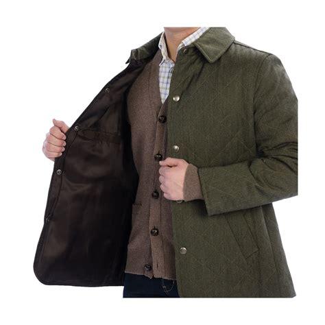 valstar husky wool barn coat for 7532g save 71