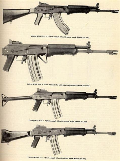 Valmet Ak Development Geg Give Everybody Guns Mercapocalypse Mod