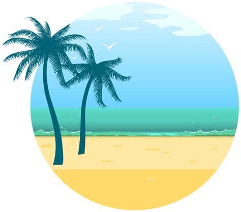 beach transparent sea png