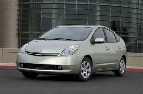 2006 Toyota Prius Accessories 2006 Toyota Prius Picture 94422 Car Review Top Speed