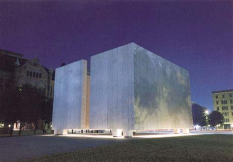 American Spirit Lights History Of John F Kennedy Memorial Plaza The Sixth