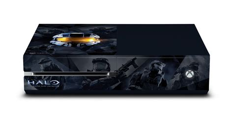 halo console win a halo the master chief collection xbox one limited