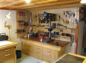 workshop design basement workshop bob vila