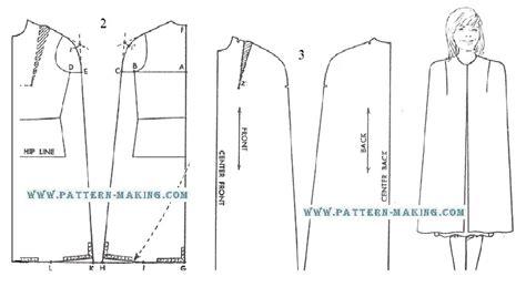 pattern grading terms drafting hood pattern making com