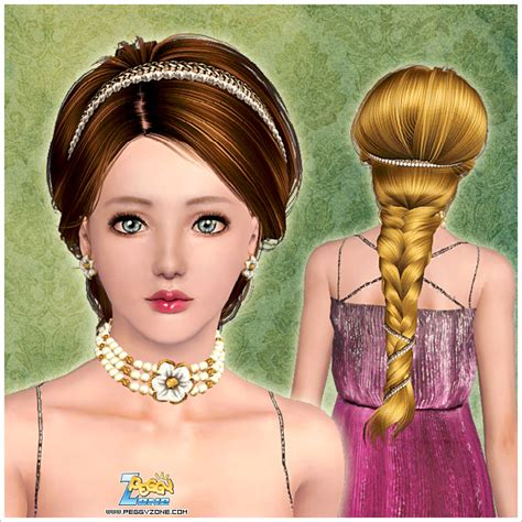 sims 3 free hairstyle downloads sims 3 hairstyles hairstyles image gallery