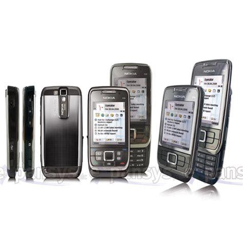 Hp Nokia E66 nokia e66 uk grey steel expansys uk