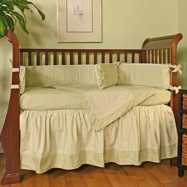 Hoohobbers Crib Bedding Hoohobbers Sherbert Celery 4 Crib Bedding Set Free Shipping