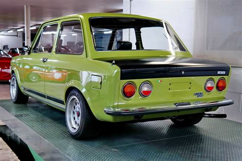 Auto Rally Usa by Fiat 128 Photos Informations Articles Bestcarmag