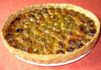 How To Blind Bake Paris Vegan Tarte Aux Prunes Vertes Green Plum Tart