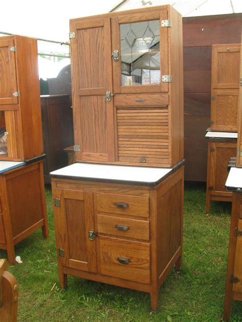 Small Hoosier Cabinet For Sale by Antique Sellers Cabinet Antique Furniture