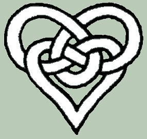 celtic heart the love of gadgetry