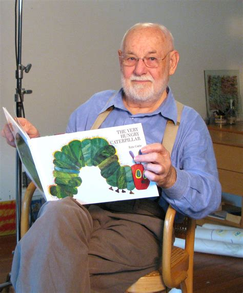 Joins Authors by The Educators Spin On It Join The With Eric Carle