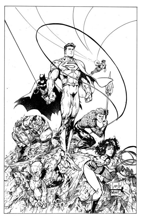 justice league unlimited coloring sheets coloring pages
