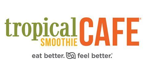 tropical smoothie cafe names barry schnur cfo nations