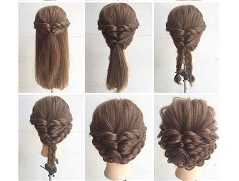 Hairstyles For Hair Black Tutorials by Hair Updos How To Style For Prom Tutorials