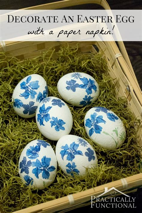 how to decorate eggs 50 ideas for amazing easter egg decorating