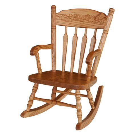childs recliner rocker childs rocker acorn shipshewana furniture co