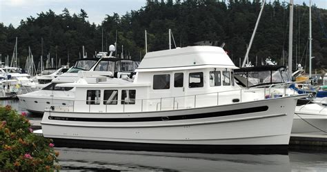 nordic boat a vendre 2019 nordic tugs 49 moteur bateau 224 vendre www yachtworld fr
