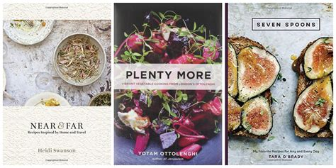 best cookbooks gift guide best cookbooks for food lovers aol food