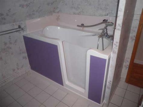 prix d une baignoire prix d une baignoire avec porte 47432 sprint co