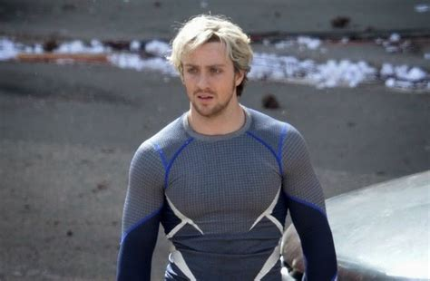 aaron taylor johnson infinity war petition bring quicksilver back alive on the avengers