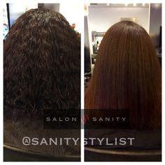 keratin treatment austin tx coppola keratin treatment before and after hairstyle