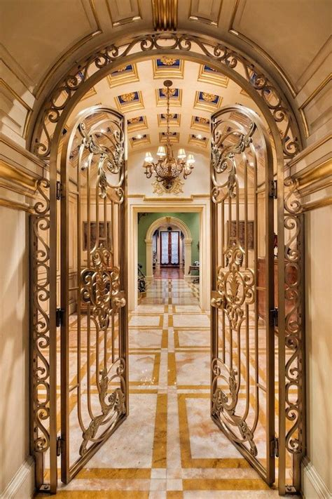 ways to make homes and towns more age friendly extravagant foyer elegant entrance pinterest