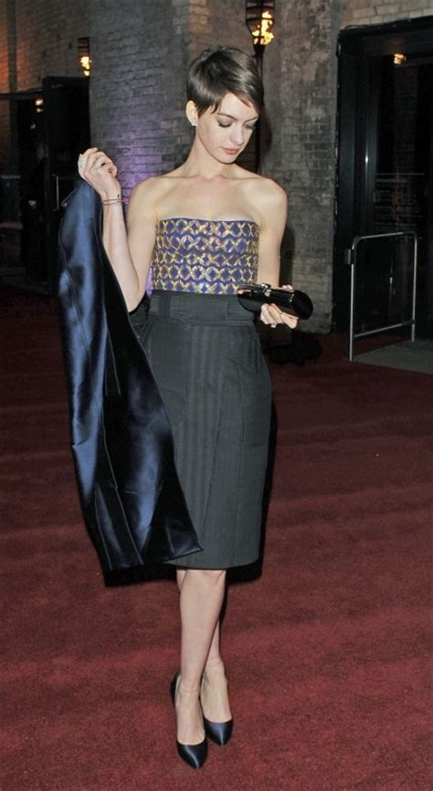 Hathaway Takes A Much Needed by 25 Best Ideas About Hathaway Pixie On