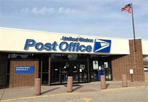 schaumburg s woodfield area post office to move
