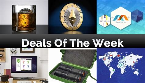 Deal Of The Week 25 At Adasacom by Geeky Gadgets Deals Of The Week 25th November 2017